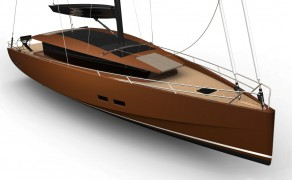 24m CRUSING SLOOP