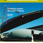 Recreational sailing Catalan industry