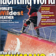 Yachting World 05/2006
