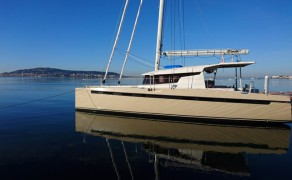 SWISS CATAMARAN S48