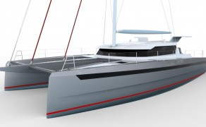 SWISS CATAMARAN S2C65