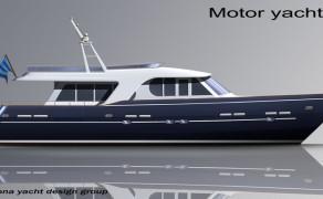 66 Trawler