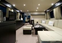 76′ Horizon Yacht