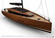 24m CRUISING SLOOP
