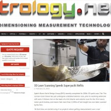 Metrology News