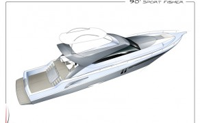 90′ Sports Fisher