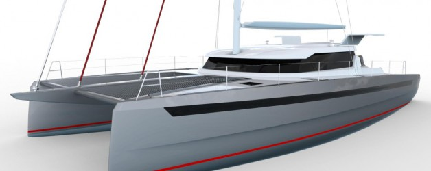 Swiss Catamaran S2C 65 Presentation