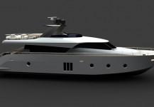 76′ Motor Yacht Classic